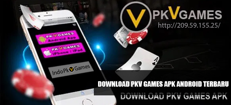 Download Pkv Games Apk Android Versi Terbaru - Indopkvgames